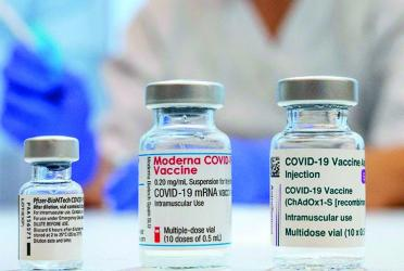 Can you mix-and-match Covid-19 vaccines?