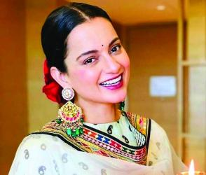 Kangana tests positive for COVID-19