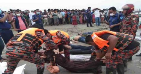 RAB arrests speedboat owner over accident in Shibchar