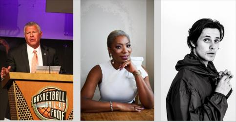 Three globally distinguished figures join Awareness 360