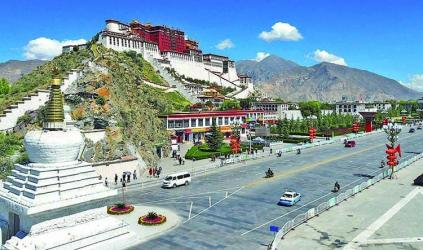 Chinese authorities in Tibet demand info on relatives living abroad