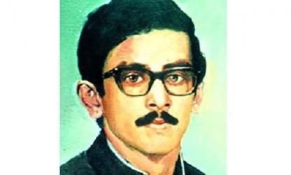 Sheikh Kamal\'s 72nd birth anniversary being observed