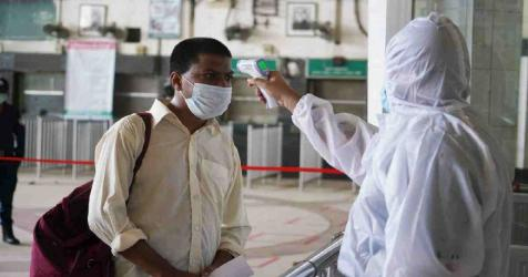 Bangladesh reports 1,376 fresh cases, 36 deaths from COVID-19